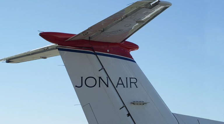 jonair-logo-on-plane