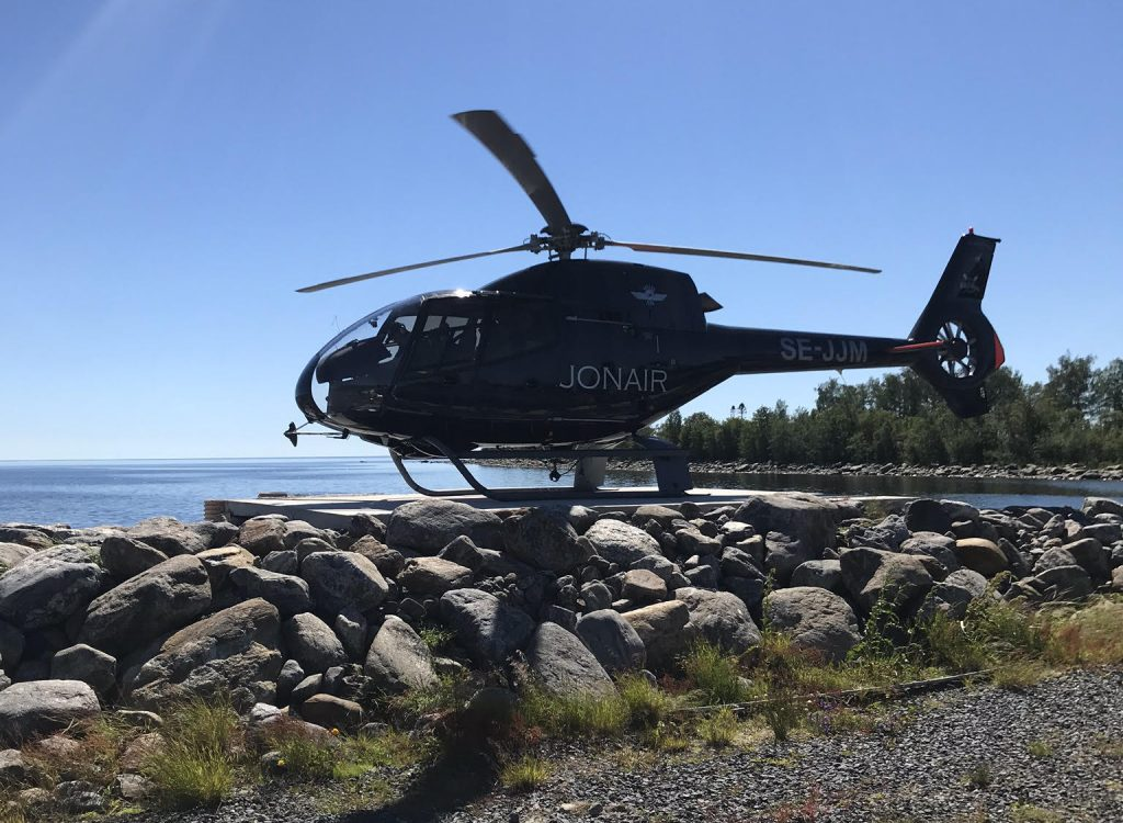 jonair-helikopter-kvarken